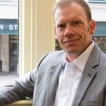 Merchant Spotlight on Mark Woods